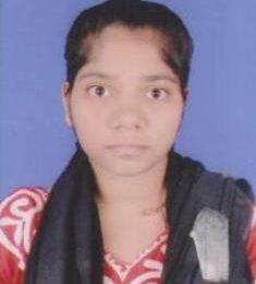 Kalpana Patel, B.Sc  Nursing 1st Year, 1st