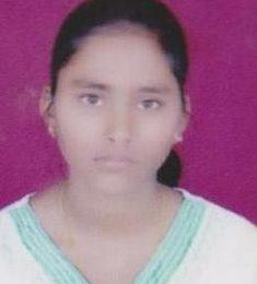 Manisha Sahu, B.Sc Nursing 4th Year, 3rd