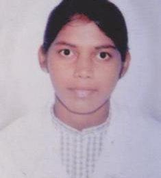 Manu Harikashyap, B.Sc Nursing 3rd Year, 2nd