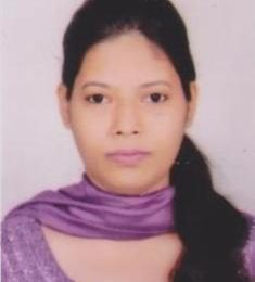 Mehandi Choubey , B.Sc Nursing 1st  Year, 2nd