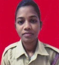 Neha Daheriya,B.Sc. Nursing 1st Year, 2nd