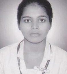 Princi Patel, B.Sc. Nursing 2nd Year, 3rd