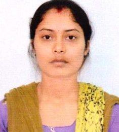 Priyanka Mishra, GNM 3rd Year , 3rd