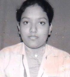 Sakshi Sahu, GNM 1st Year, 1st